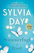 Sommerfugl i frost (Norwegian Edition)