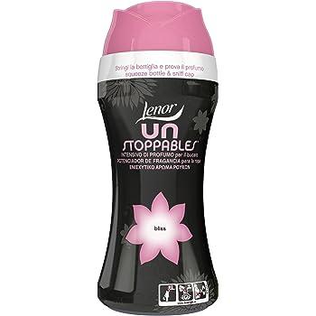 Lenor Unstoppables Bliss Perlas Perfumadas de Lavado - 275 gr ...