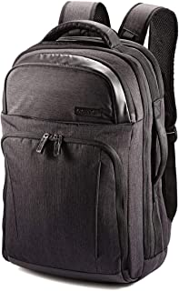 AT BUSINESS SERAC Backpack - Charcoal ( 102965-1174 )