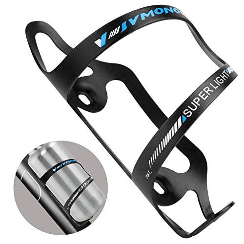 Full Carbon Cycling Water Bottle Holder Bottle Cage Bicycle Cage  Lightweight