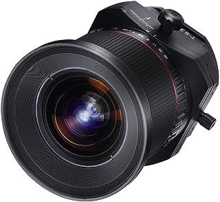 Samyang 24mm F3.5 T/S Objektiv für Anschluss Sony Alpha