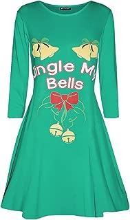 Best ribbon jingle dress Reviews