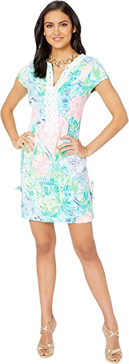 Casidy Stretch Shift Dress