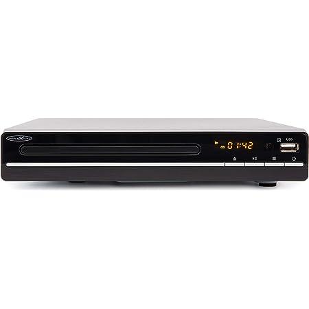 Sony Dvp Sr170 Dvd Player Scart Heimkino Tv Video