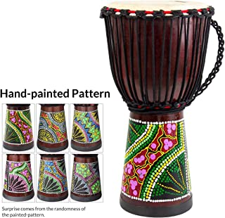 Best maxtone bongo drums Reviews