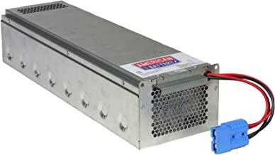 American Battery RBC27 UPS Replacement Battery for APC