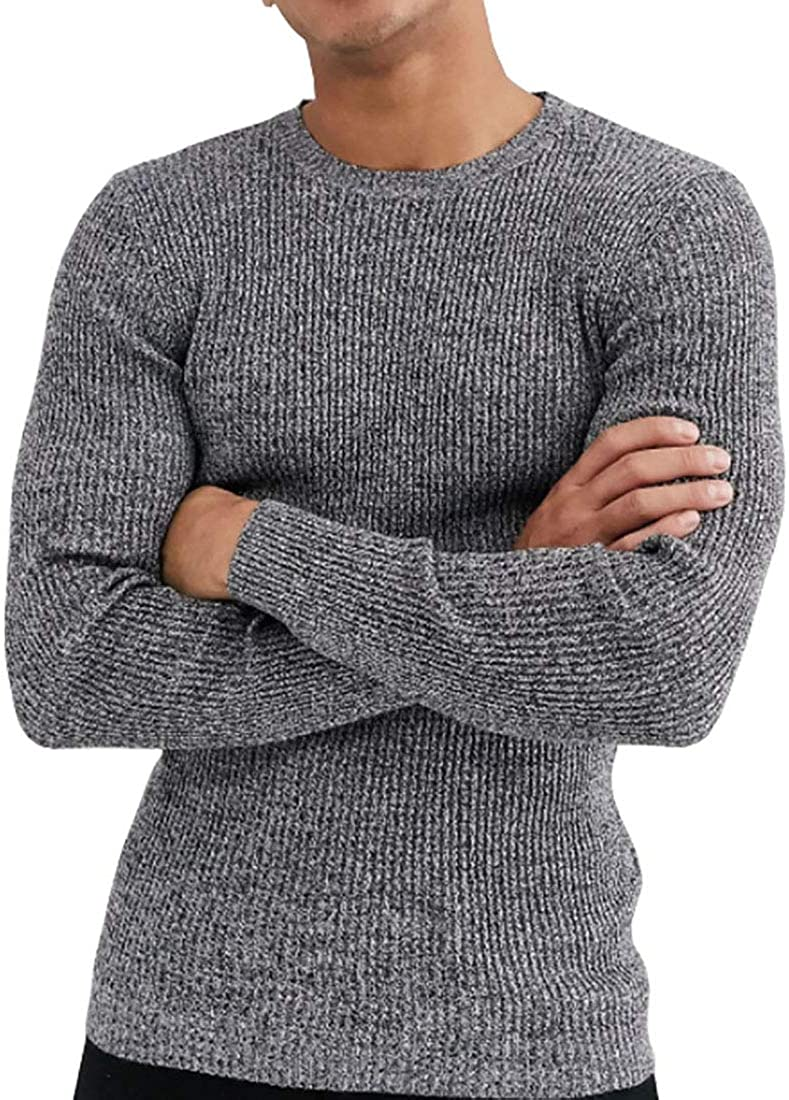 Portland Mall GAESHOW Mens Sweaters Pullovers Pullove At the price Soft Lightweight Cotton