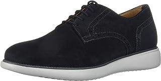 Geox U Winfred A, Zapatos de Cordones Derby Hombre