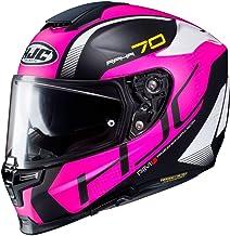 Suchergebnis Auf Für Motorradhelm Pink Hjc Helmets