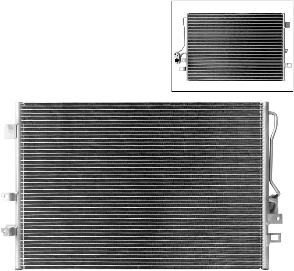 xTune A Choice C Condenser For Journey Dodge 11-16 Tulsa Mall