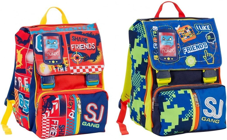 Seven 201001625 Split Backpack Boy