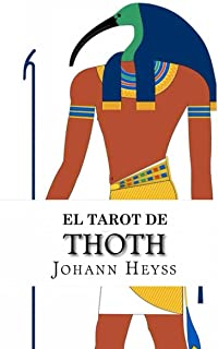 El Tarot de Thoth (Spanish Edition)