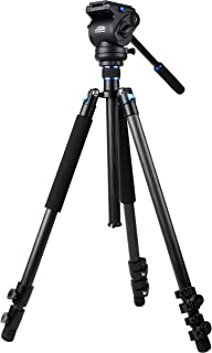 Canon VIXIA HF M400 Camcorder Tripod Flexible Tripod for Digital Cameras and Camcorders Approx Height 13 inches