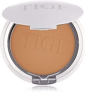 TIGI Powder Foundation for Women, Allure, 0.37 Ounce