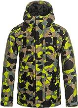 DC Servo Snowboard Jacket Kid's
