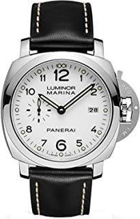 Luminor 1950 3 Days Acciaio Men's Automatic Watch - PAM00499
