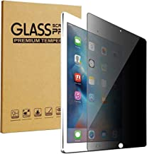 iPad 9.7 Privacy Screen Protector,HYAIZLZ(TM) Tempered Glass Anti-Spy Screen Protector for New iPad 9.7(2018/2017)/iPad Air 2/iPad Pro 9.7 inch/iPad Air