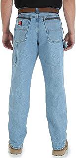 Wrangler RIGGS WORKWEAR Men's Big & Tall Carpenter Jean