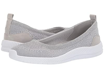 Easy Spirit Glitz 2 (Silver) Women