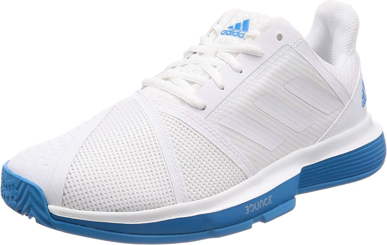 Adidas Court Jam Bounce Sautope da Terra Battuta - SS19-41.3