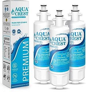 Best lg lfxc24726s water filter Reviews