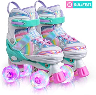 roller skates with big wheels