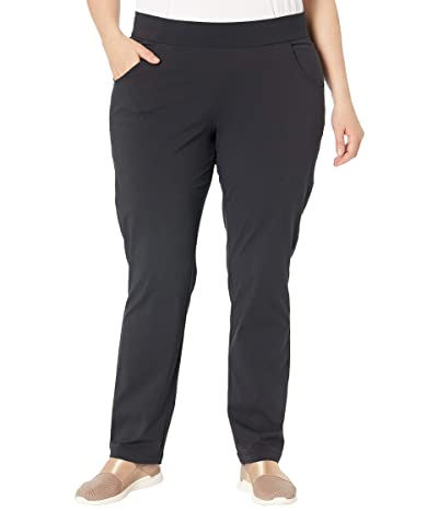 Columbia Plus Size Anytime Casual Pull-On Pants Women