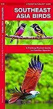 birds of asia book