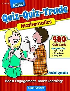Best quiz quiz trade math Reviews