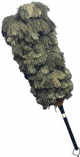 オーストリッチ毛ばたき 楓