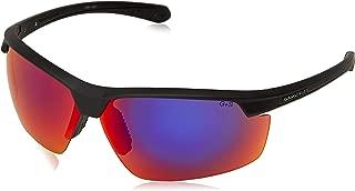 Men's Stakeout 10700113.QTM Wrap Sunglasses