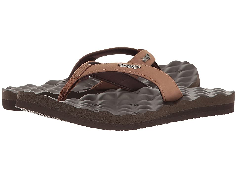 Reef Dreams (Brown) Women