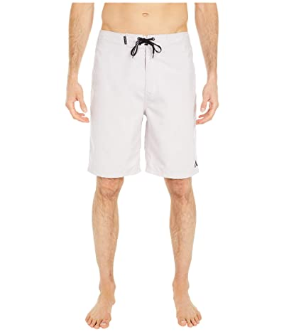 Hurley One Only 2.0 21 Boardshorts (Platinum Violet) Men