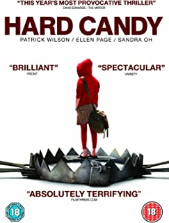Hard Candy [Reino Unido] [DVD]