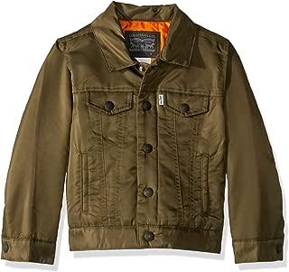 Levi's Boys' Nylon Trucker Jacket