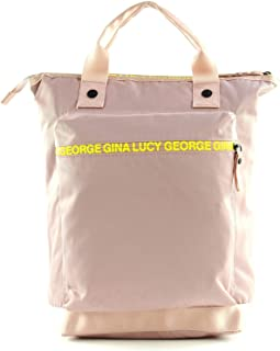 George Gina & Lucy The Monokissed Rucksack 40 cm Lap