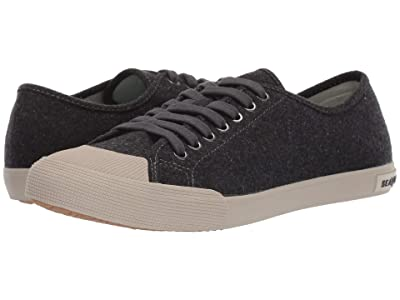 SeaVees Kelso Dune Sneaker (Dark Grey) Men