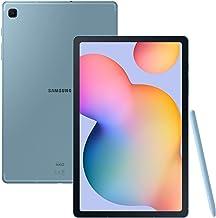 Samsung Galaxy Tab S6 Lite Wi-Fi - Angora Blue (UK Version)