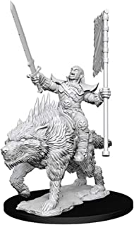 Best pathfinder: deep cuts unpainted miniatures - dire wolf Reviews