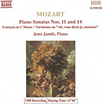 Best mozart sonata piano 11 Reviews