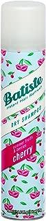 Batiste Dry Shampoo Instant Hair Refresh, Fruity and Cheeky Cherry, 200ml