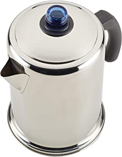 Best electric percolator with glass knob Reviews