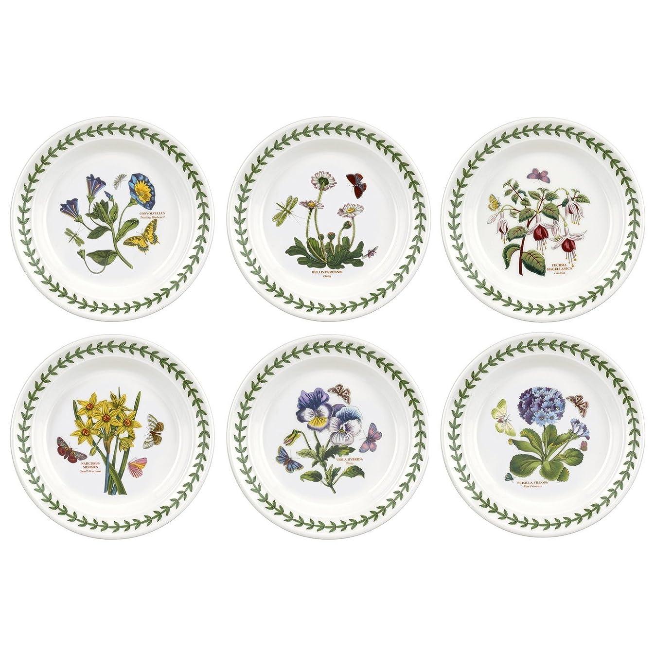 Portmeirion 659919 Botanic Garden Side Plate, 6.5