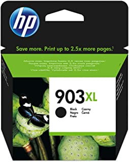 HP 903XL Black Original Ink Cartridge T6M15AE