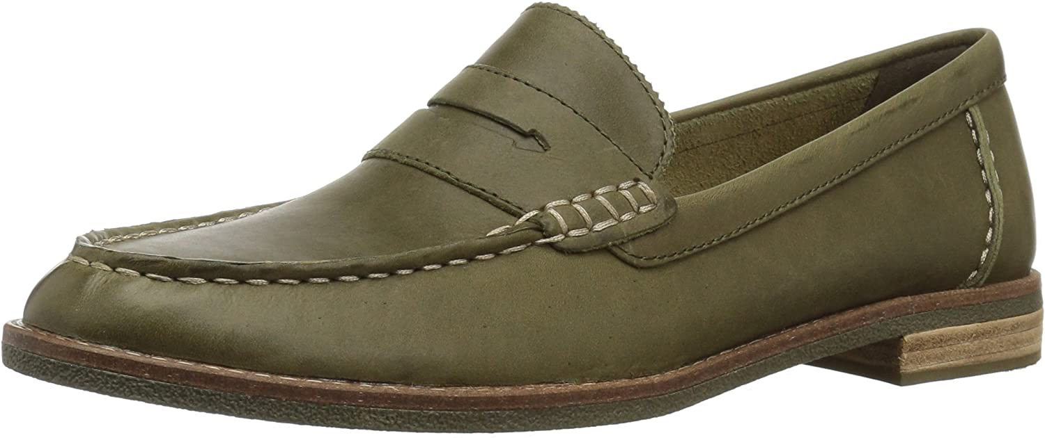 Sperry Top-Sider Women's Seaport Penny Loafer