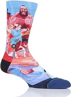 Stance Mens Street Fighter Ii Socks