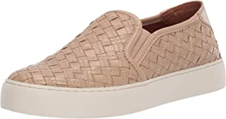 FRYE Womens 78483 Lena Woven Slip on