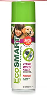 EcoSMART Flying Insect Killer, 14 oz. Aerosol Spray Can