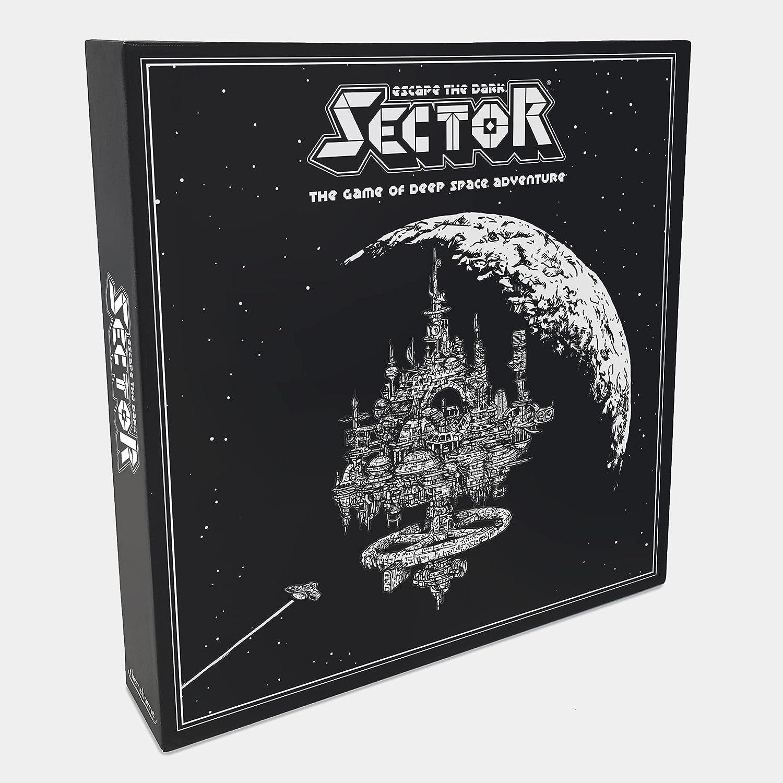 Dedication Wholesale Escape The Sector Dark