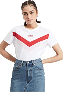 Levi's    ® Florence W Camiseta
